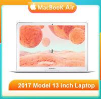 2017 Apple MacBook Air 13 Inch - 8GB RAM 256GB SSD - Intel i5 1.80GHz - Grade A