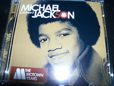 Michael Jackson & The Jacksons 5 The Motown Years (Australia) 3 CD – New