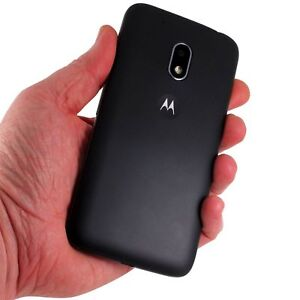 Unlocked Motorola Moto G4 Play XT1604 (Europe) 8MP GSM / HSPA / 4G LTE CAMERA