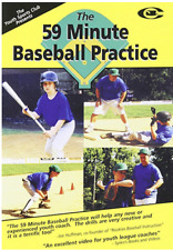 Baseball Softball Pitching Hitting Fundamentals Little League Coaching Drills