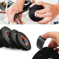Tesa Tape Roll Adhesive Cloth Automotive Wiring Harness Isolation Sound Hea G4N9