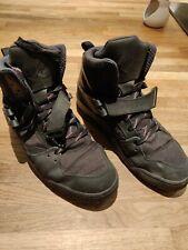 Nike Air Jordan Flight 45 Trek Winterised - Size 11 - Black
