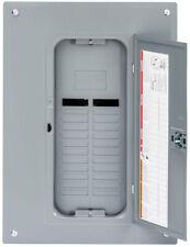 Sub Panel 24 Circuit 24 Space 125 Amp Single Phase Indoor Main Lug Load Center