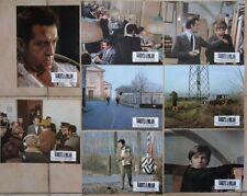 BANDITS A MILAN 8 photos d'exploitation de film GIAN MARIA VOLONTE DON BACKY