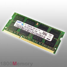 Apple Mac 8GB Memory 1333MHz DDR3 PC3-10600 RAM for MacBook Pro iMac Mini Core