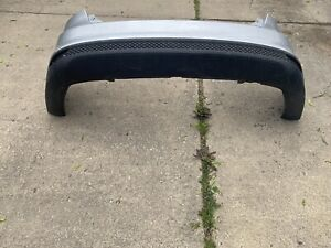 2012 2013 2014 2015 Ford Focus Rear  Bumper  Cover