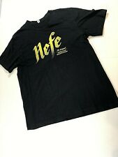 Widmer Brothers Brewing Black Hefe T-Shirt Mens Size L