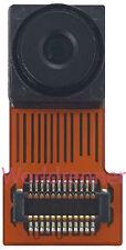 Cámara Frontal Flex Conector Front Camera Connector Motorola Moto X Force