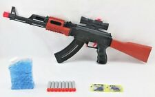 NEW AirSoft Rifle Bundle with Scope and Free Bonus Ammunition-SHIPS TODAY!!