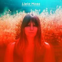 Liela Moss My Name È Sicuro IN Your Mouth Edizione Limitata 180g Vinile LP Nuovo