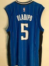 Adidas NBA Jersey Orlando Magic Victor Oladipo Blue sz XL