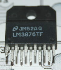 LM3876 Overture Audio Power Amplifier, 56W