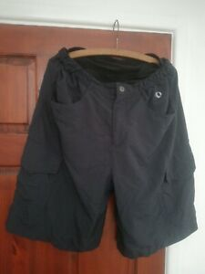 Pearl izumi baggy shorts