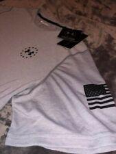 Under Armour Men's UA Freedom Tee Threadborne Siro T-Shirt Size Lrg NWT-1301243