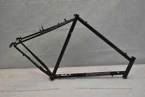 2003 Bianchi Ocelot MTB Bike Frame 58cm Large Canti Chromoly Steel USA Charity!!