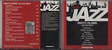 ORNETTE COLEMAN CD MADE in ITALY 2005 IL GRANDE JAZZ Come liberta