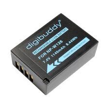 Batería de cámara para Fujifilm x-e3, 1140mah, sustituye batería: np-w126, np-w126s