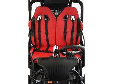 5 Point seatbelt for 150 250go kart Hammerhead blade Kinroad Roketa carter dazon