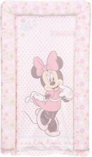 Obaby CHANGING MAT LOVE Disney Minnie Mouse Diaper/Nappy Baby Changing Pad BNWT