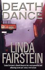 Death Dance by Linda Fairstein (Paperback, 2005)