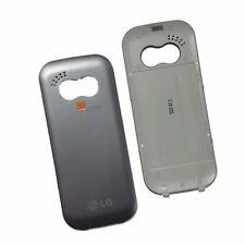 Genuine Original Battery Back Cover For LG KS360, LG Etna, LG Tribe, LG GT360 -