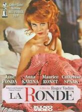 La Ronde 0738329044329 With Jane Fonda DVD Region 1