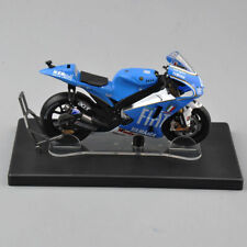 1/18 IXO-Altaya VALENTINO Rossi #46 Motorcycle Yamaha YZR-M1 Catalunya 2008