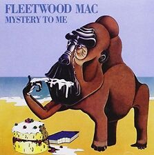 *NEW* CD Album Fleetwood Mac - Mystery To Me (Mini LP Style Card Case)