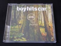 Boy Hits Car - The Passage (CD 2007) BOYHITSCAR