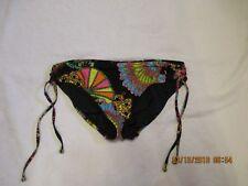 TRINA TURK bikini bottom size 8 tie sides STYLE Q-74070BO