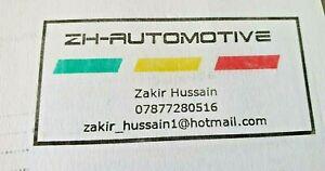 Custom Made bespoke stamps, multicolored, logo,text, Company LTD Mobile Mechanic