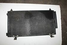 2000-2005 TOYOTA CELICA GT GT-S AC CONDENSER AIR CONDITIONING GTS 2632