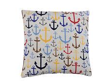 Vintage/Retro Nautical Decorative Cushions