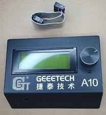 GEEETECH LCD 2004 Display mit 20-Pin Kabel von Geeetech A10 3D-Drucker