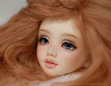 1/4 BJD doll Pretty unoa lusis FREE FACE MAKE UP+FREE EYES - unoa lusis