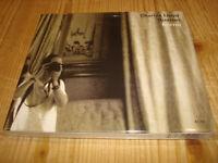CHARLES LLOYD QUARTET feat. JASON MORAN Mirror ECM CD NEW Signed NEU Signiert