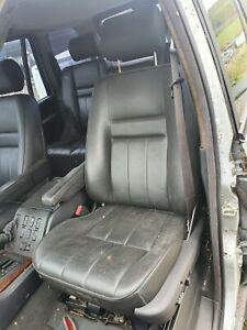 Range rover seats van