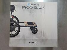 UPPAbaby® CRUZ® Piggyback Ride-Along Board Sit or Stand Board