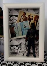 Bespin Security Guard ESB Star Wars Action Figure Kenner Topps