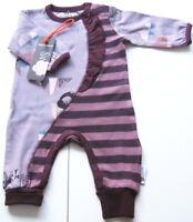 Einteiler Gr.56 74 86 Phister&Philina NEU overall strampler schlafanzug baby