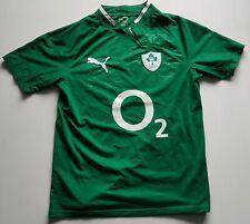 Ireland Rugby 2011/12 Jersey. Shirt Size (M)