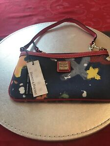 Dooney & Bourke  Wristlet Bag