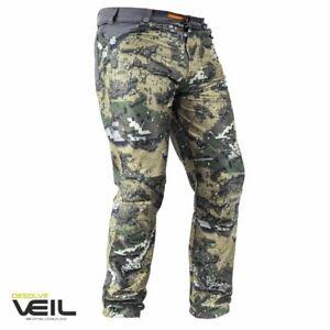 Hunters Element Macaulay Trouser Veil Camo