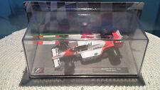 F1 Ayrton Senna 1988 McLaren MP 4/4  1:43
