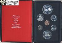 1974 Proof Double Dollar Set (10411)