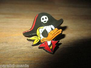 Ancien pin s Disney-Donald pirate-2D-Email grand feu-complet de son tak