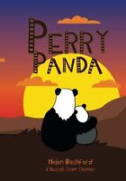 Perry Panda by Bashford, Helen Book The Fast Free Shipping