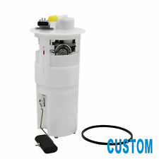 CUSTOM 1pc New Electric Fuel Pump Module Assembly Fit Chrysler Dodge E7152M
