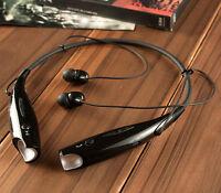 Wireless Bluetooth Headset SPORT Stereo Headphone Earphone for iPhone Samsung 6R