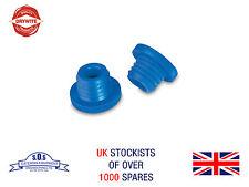Drywite gomma lacrima/tappi, coperchi per contenitori Chip-Confezione da 12-Fish & negozi di chip